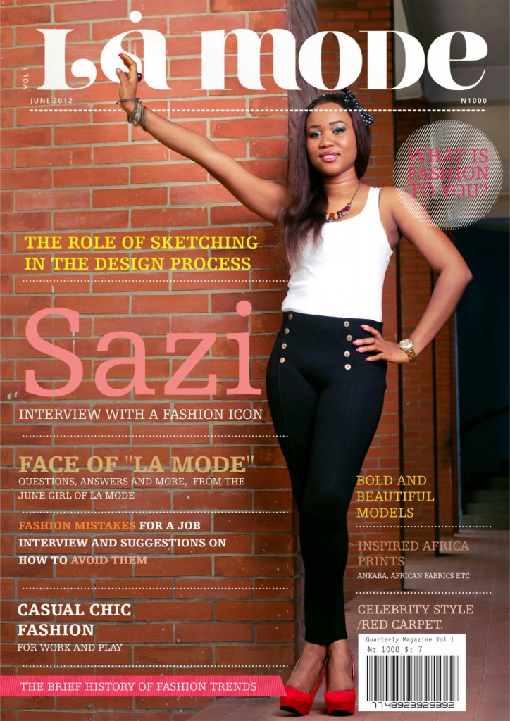 1st issue