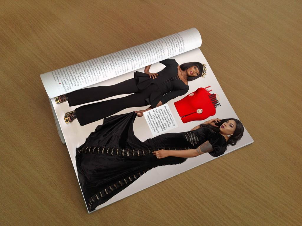 Magazine_lamode @benzikmedia