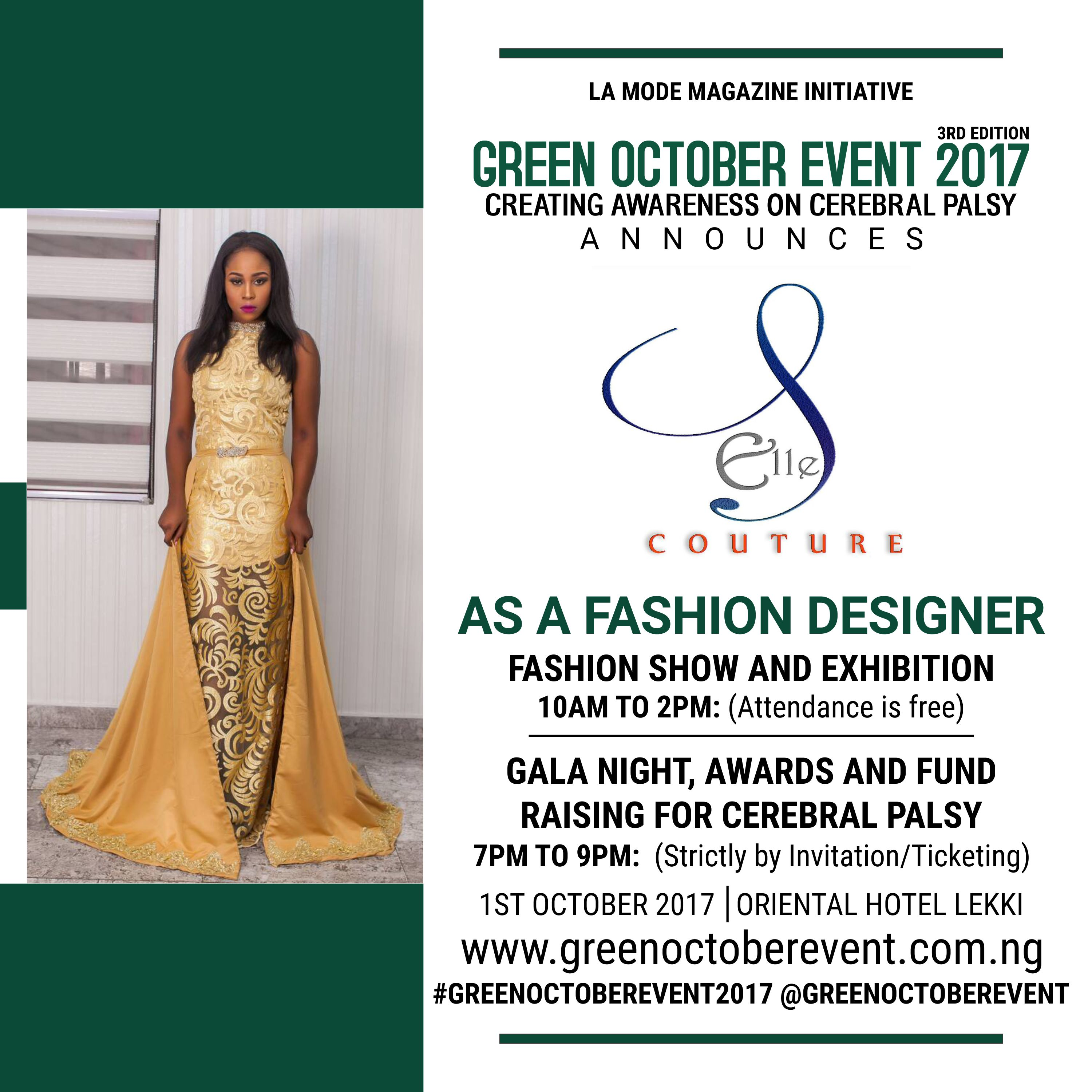 Sammielle couture fashion designer showcasing at green october sammielle couture is a clothing brand that specializes in couture bridal and evening dress for pageantry and red carpet events we also make ready to wear stopboris Gallery
