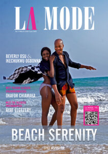 La Mode Magazine 9th Edition