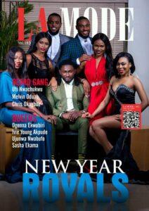 La Mode Magazine 14th Edition
