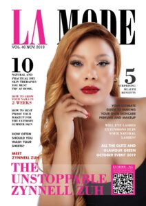 La Mode Magazine 48th Edition