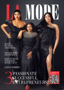 La Mode Magazine 52nd Edition
