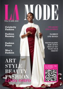 La Mode Magazine 53rd Edition
