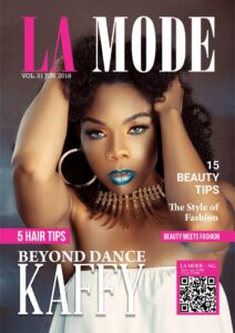 La Mode Magazine 31st Edition