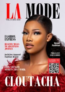 La Mode Magazine 57th Edition (Print)