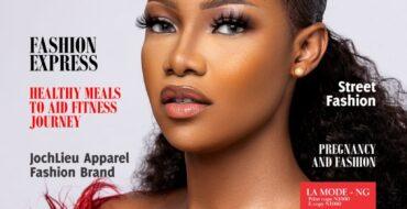 La Mode Magazine 57th Edition (Print)