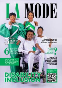 La Mode Magazine 47th Edition