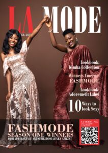 La Mode Magazine 51st Edition
