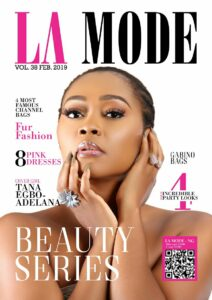 La Mode Magazine 38th Edition