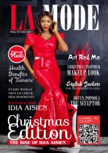La Mode Magazine 37th Edition
