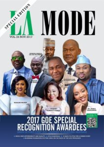 La Mode Magazine 24th Edition