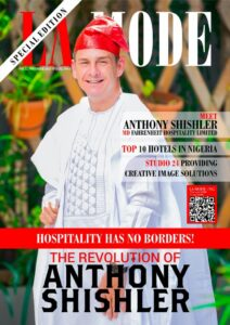 La Mode Magazine 12th Edition