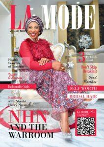 La Mode Magazine 36th Edition