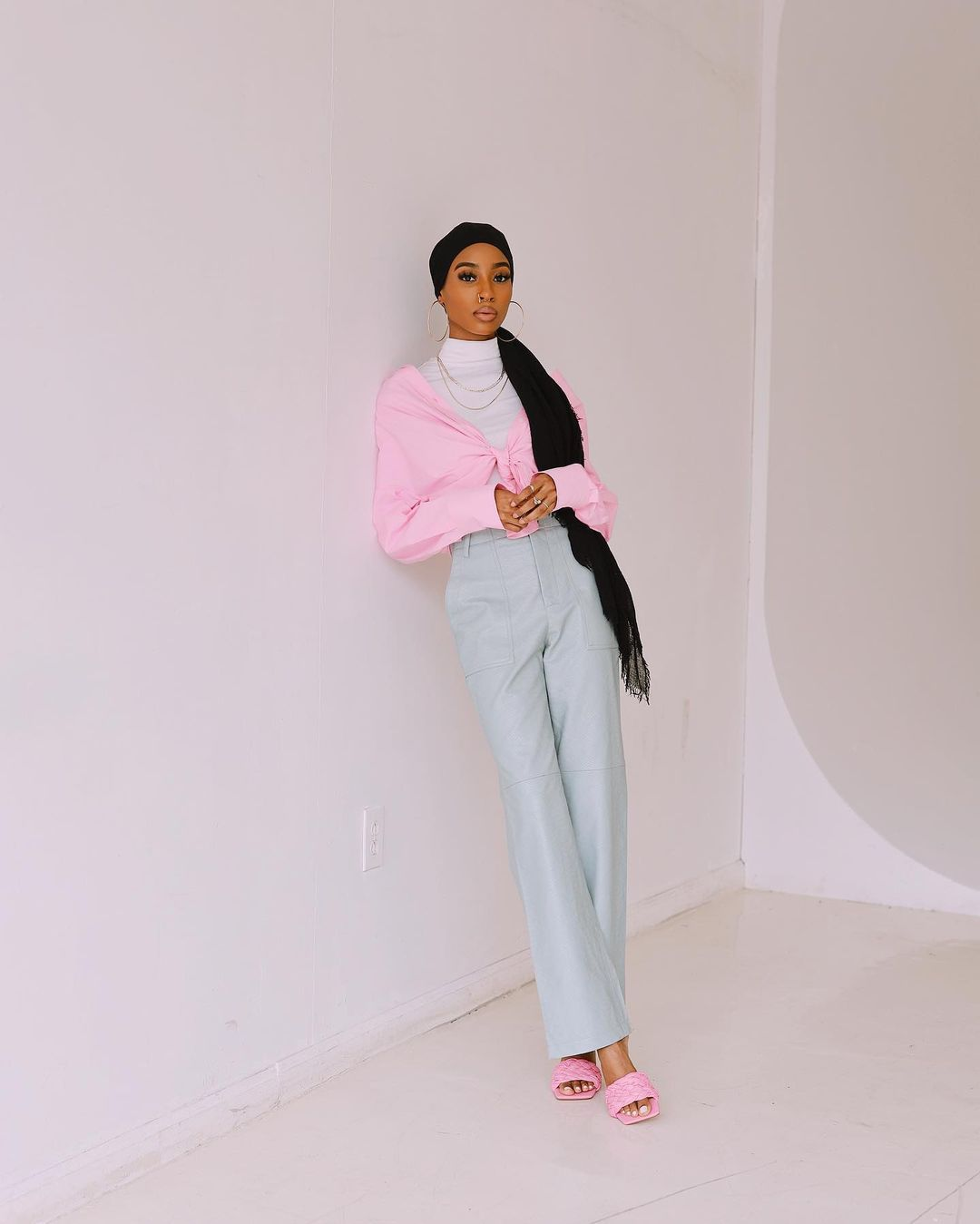 chic workwear inspiration for women