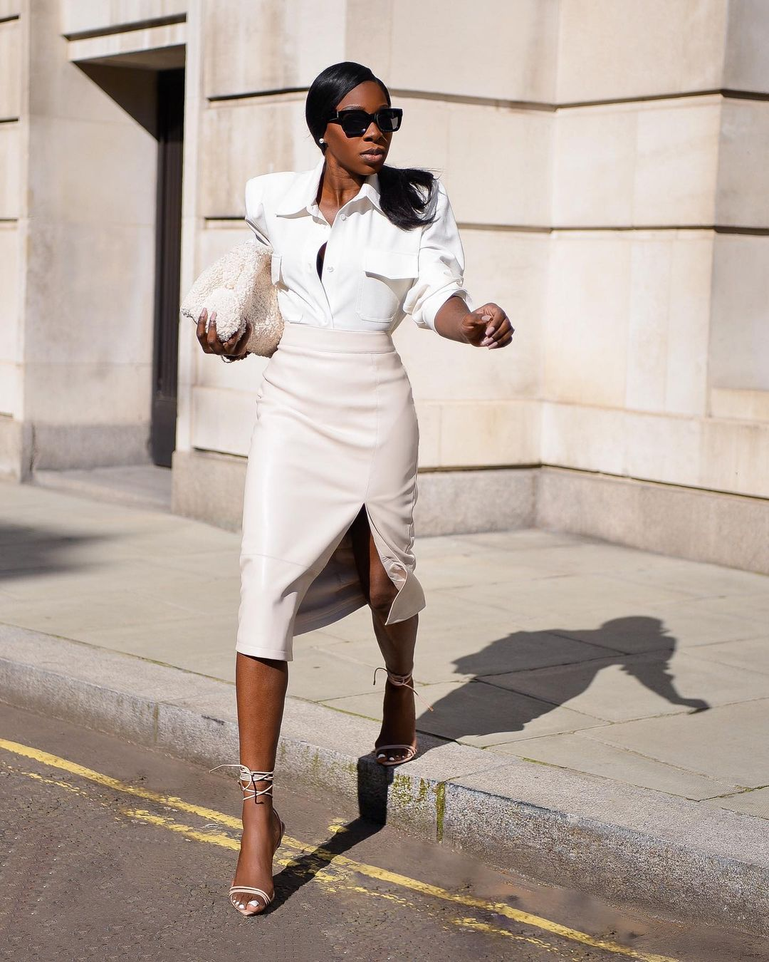 Check Out This Week's Chic Workwear Picks