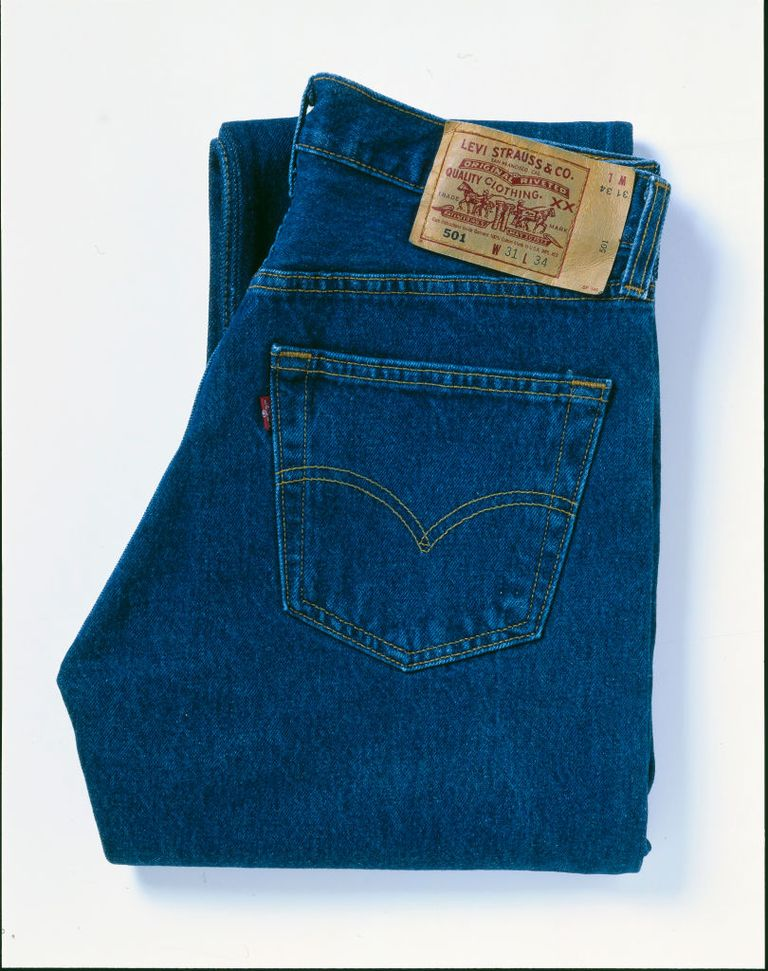 The essential guide to buying the perfect vintage jeans