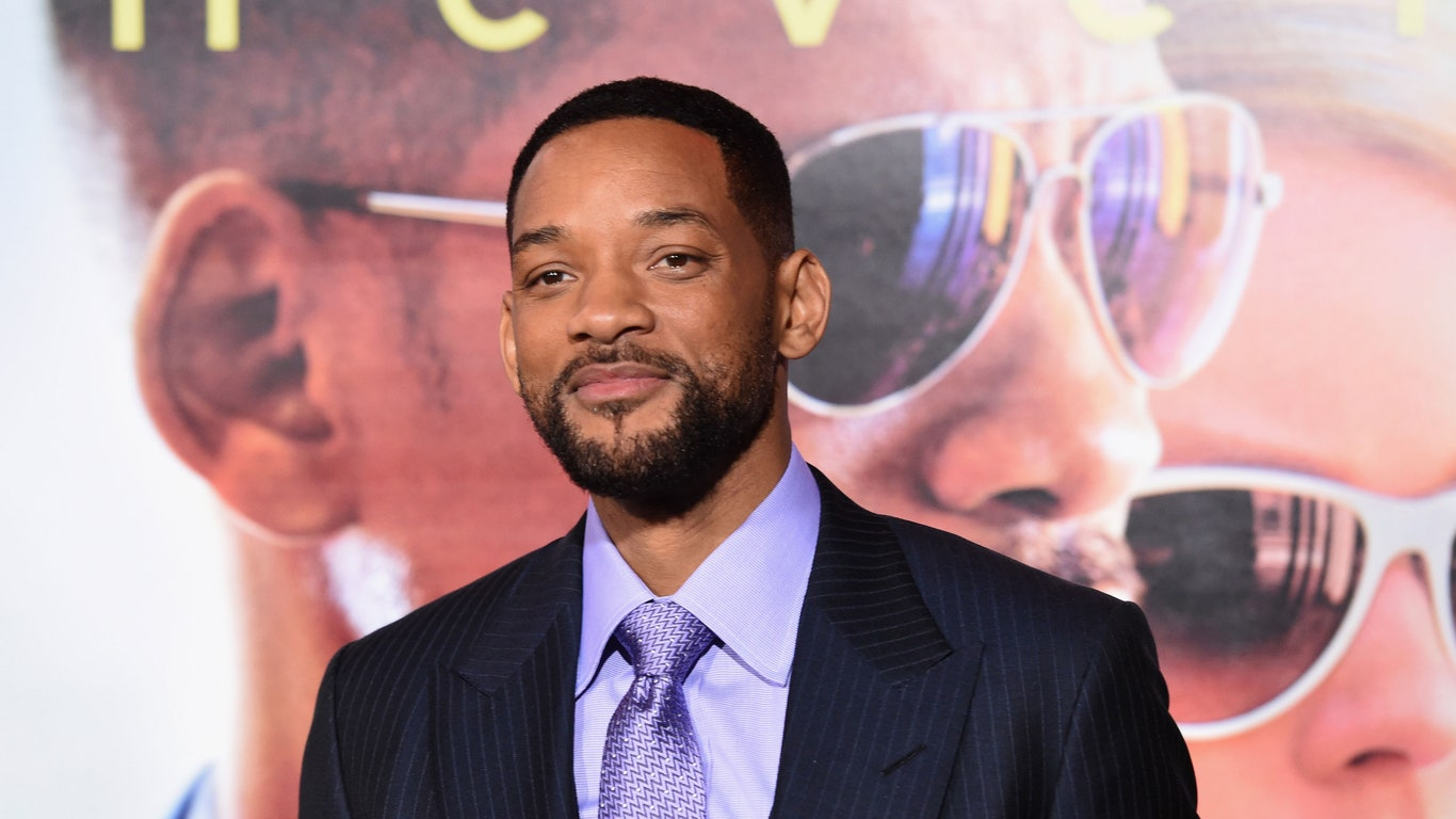 Will Smith's 10 Rules for Success