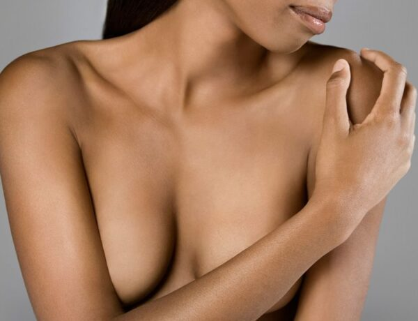 Does the size of your areolas matter?