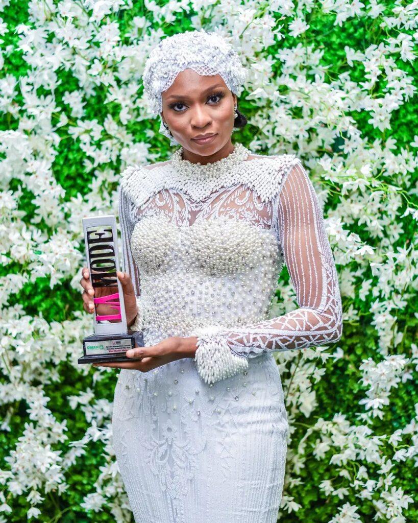 Green October Event 2021 - Aisha Bello