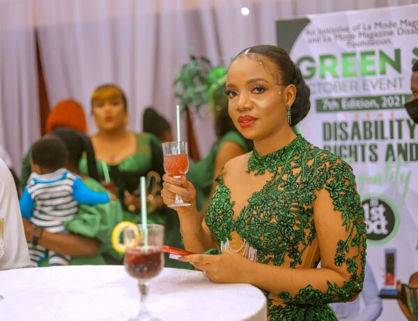 Green October Event Convener