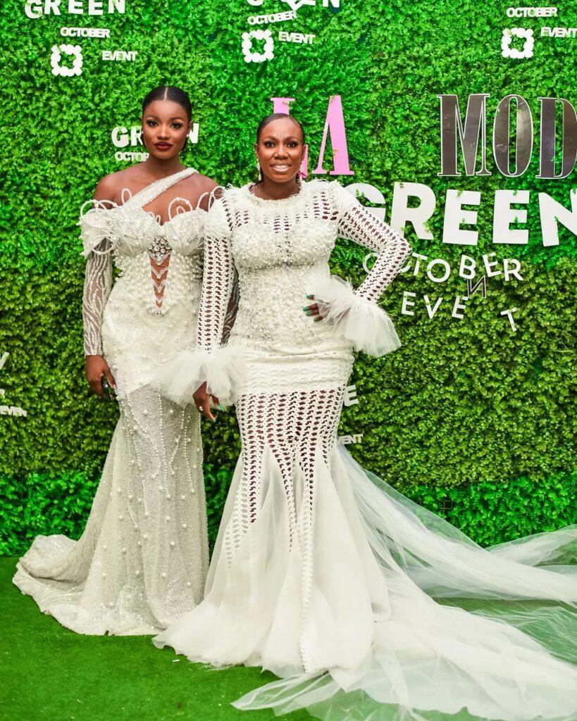 Green October Event 2021