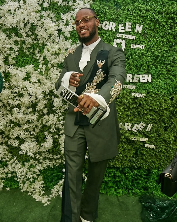Green October Event 2021 - Prince